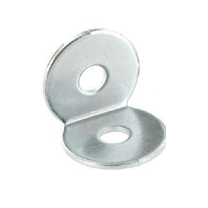 "1-1/4"" Overall Diameter Steel KD Bracket"