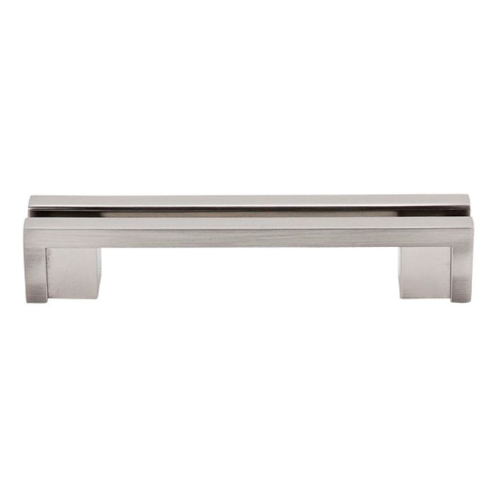 Sanctuary Pull Brushed Satin Nickel