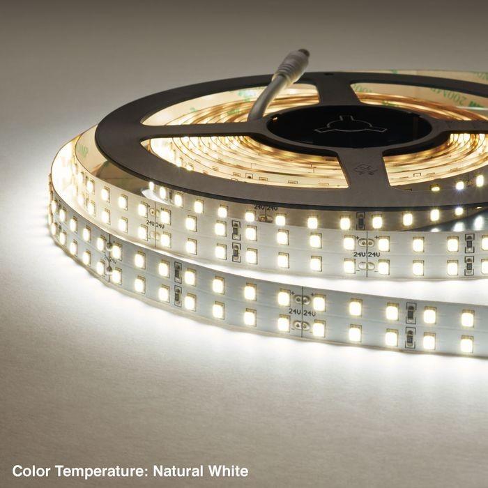 Led Tape Flexible Strip Lighting 24v Dp2415 I28196 8nw