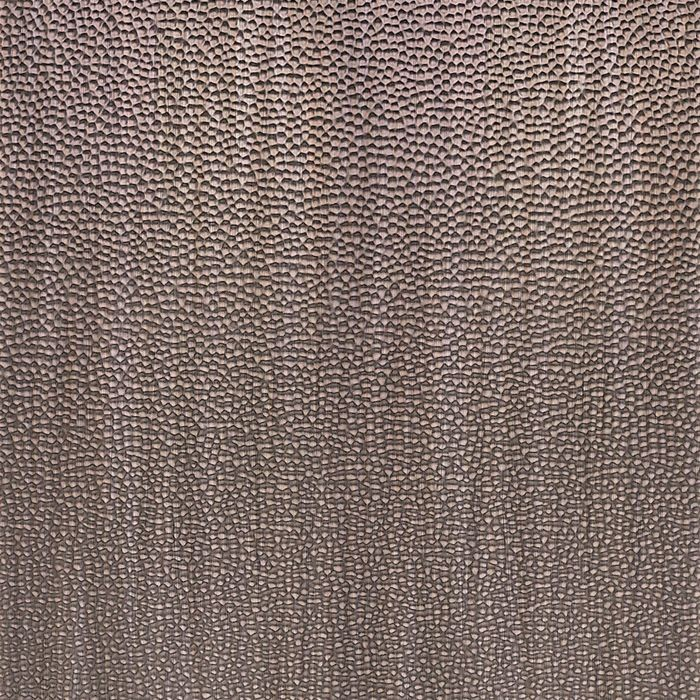 FlexLam 3D Wall Panel | 4ft W x 10ft H | Hammered Pattern | Bronze Strata Finish