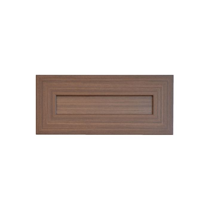 Summer Breeze Small Shaker Style Tafisa Textured Drawer Face