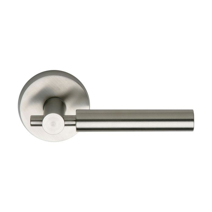 Stainless Steel Privacy Lever Latchset