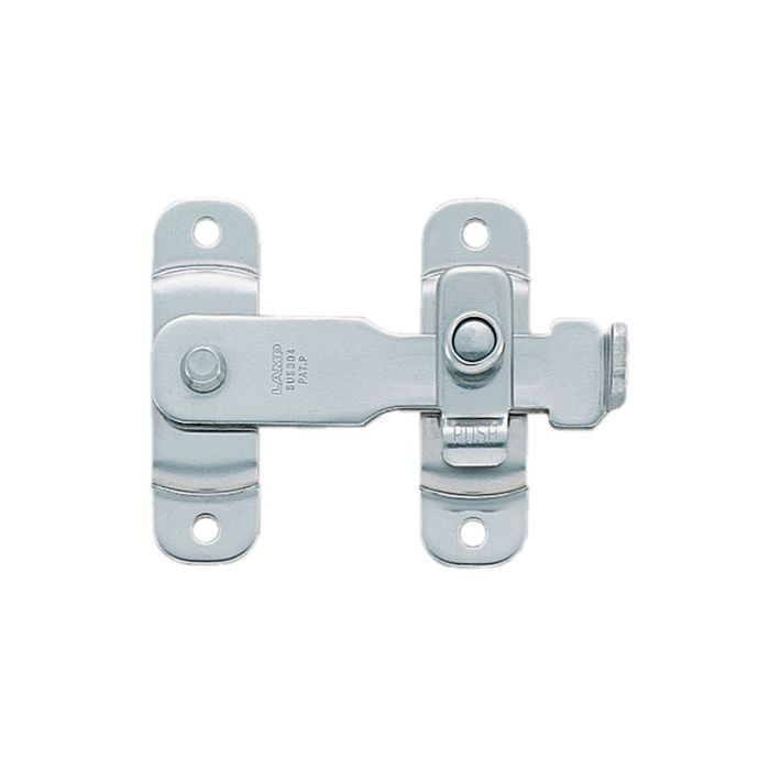 Stainless Steel Bar Latch