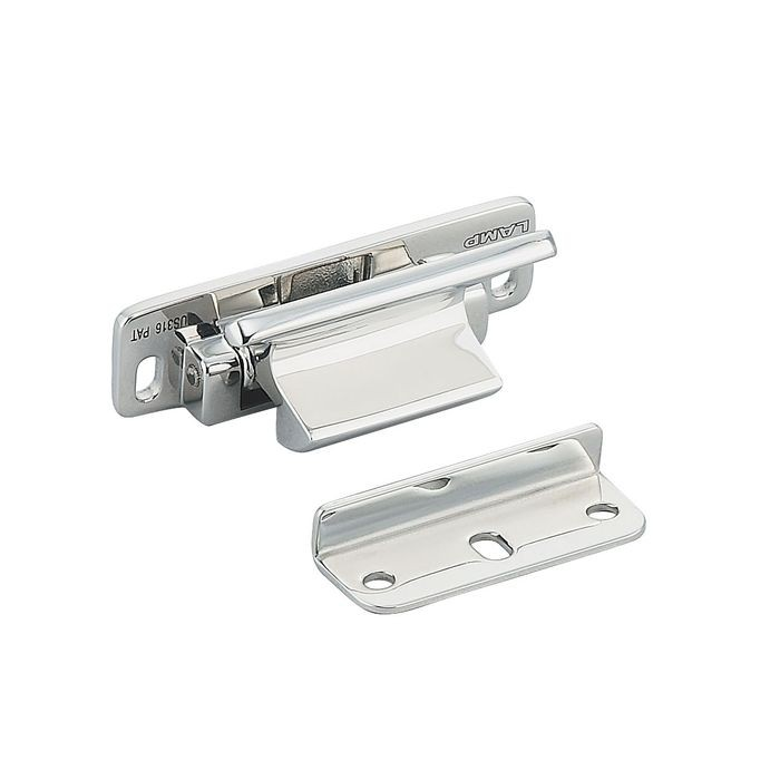 Stainless Steel Lever Latch