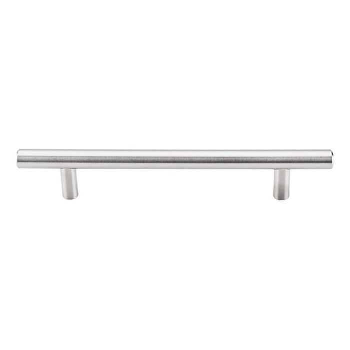 Stainless Bar Pull Brushed Stainless Steel