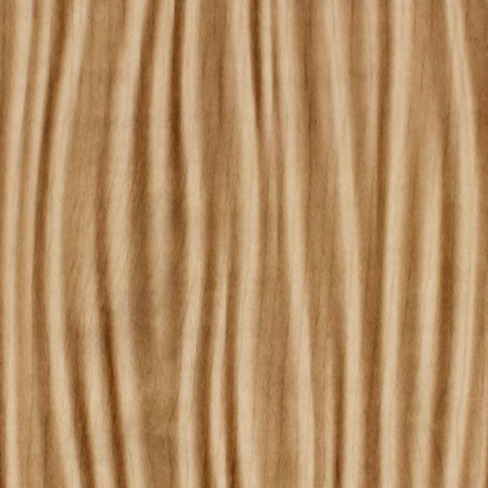 10' Wide x 4' Long Kalahari Pattern Oregon Ash Finish Thermoplastic Flexlam Wall Panel