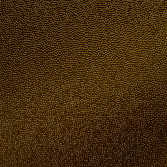 10' Wide x 4' Long Hammered Pattern Oil Rubbed Bronze Finish Thermoplastic Flexlam Wall Panel