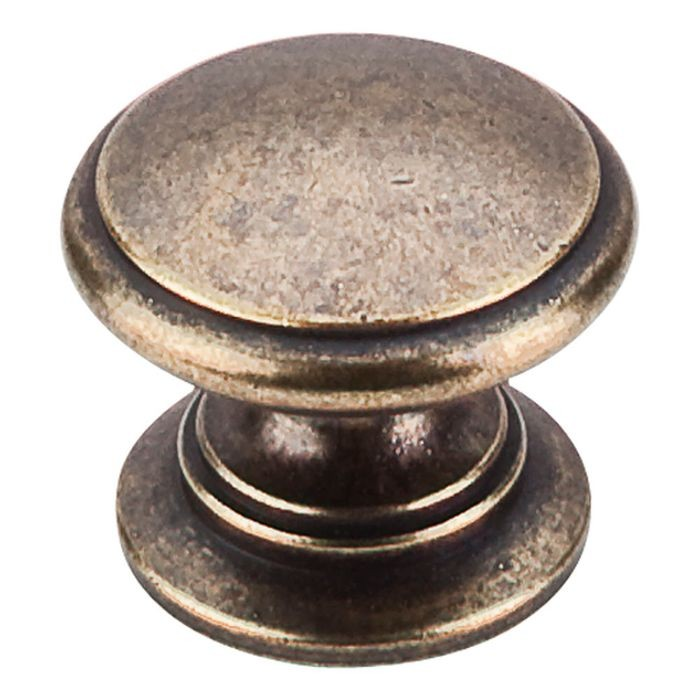 Somerset Ii Knob German Bronze