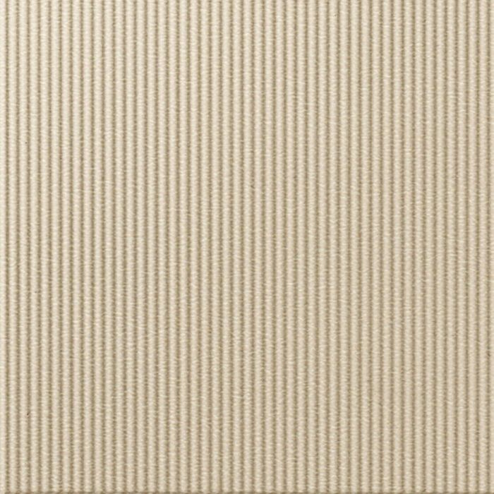 10' Wide x 4' Long Rib1 Pattern Almond Finish Thermoplastic Flexlam Wall Panel