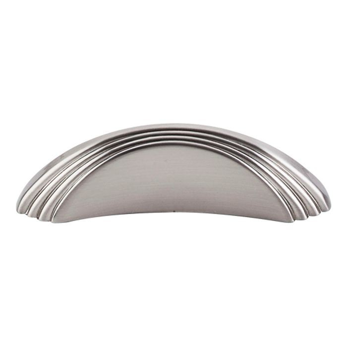 Sydney Knob Brushed Satin Nickel