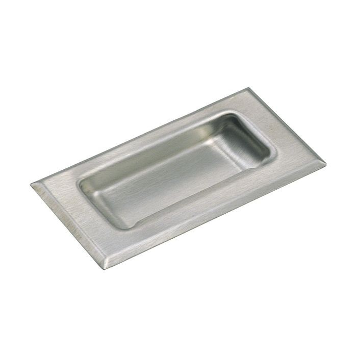 Stainless Steel Recessed Pull Sugatsune