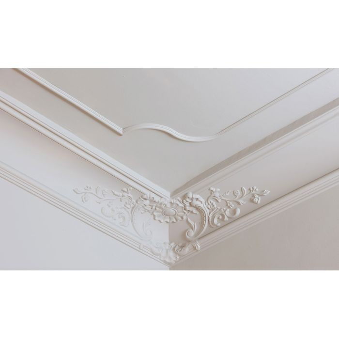 Orac Decor High Impact Polystyrene Panel/Chair Rail