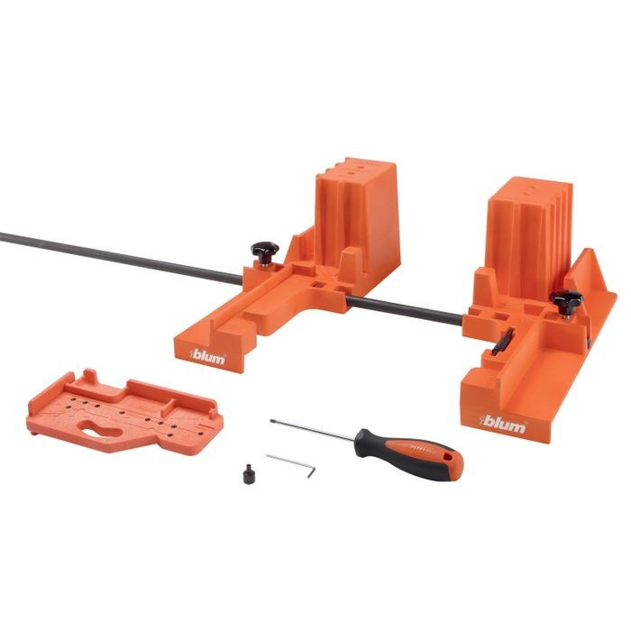 Blum Legra Box Assembly Aid Clamp System Starter Kit