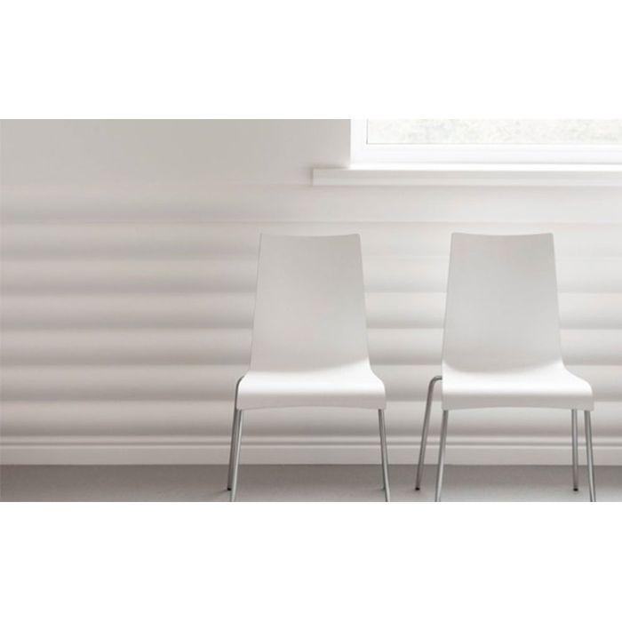 """Orac Decor Panel Moulding Profile 4-7/8"""" H X 78-3/4"""" Long"""