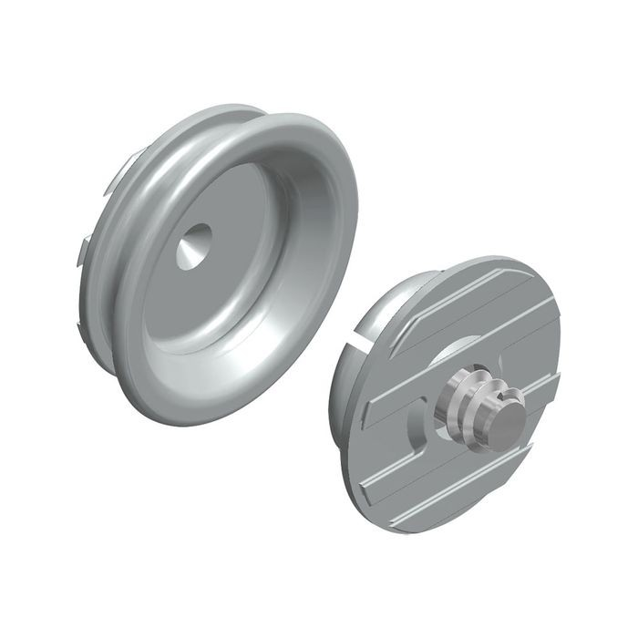 Stainless Stl Screw For Vl-03,