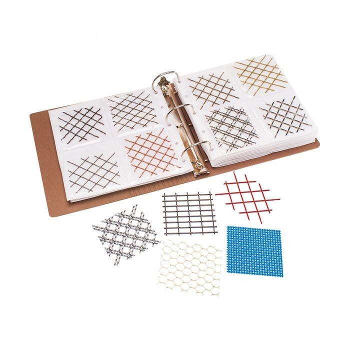 Wire Kit | 43 Patterns | Mix And Match Finishes