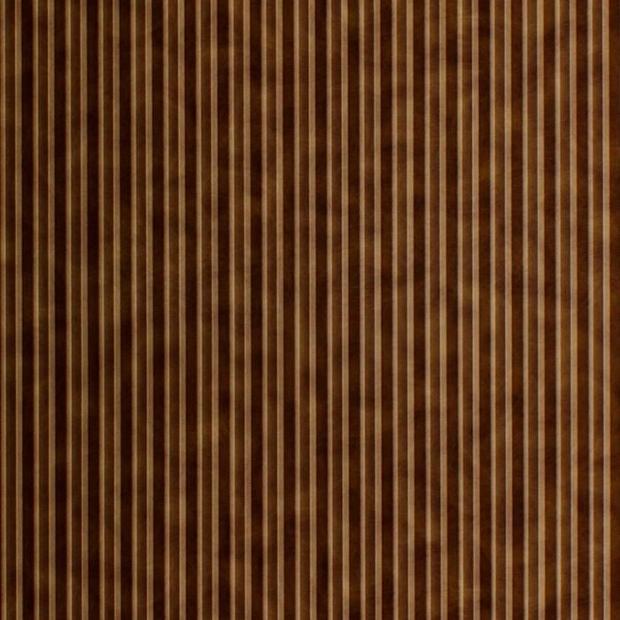 10' Wide x 4' Long Ridges Pattern Antique Bronze Finish Thermoplastic Flexlam Wall Panel