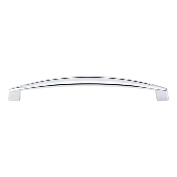 Verona Appliance Pull Polished Chrome