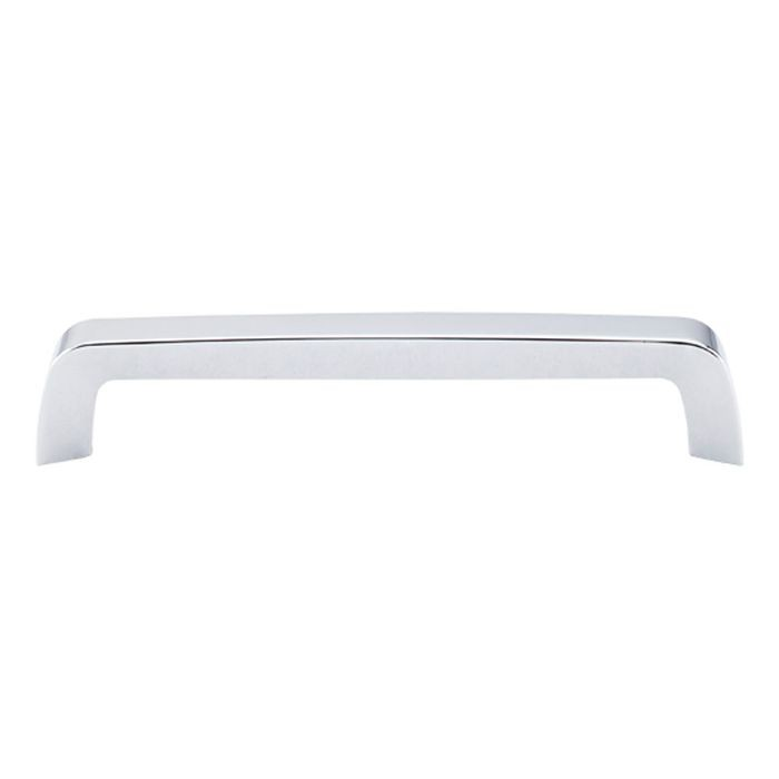 "Tapered Bar Pull 6 5/16"" Cc Polished Chrome"