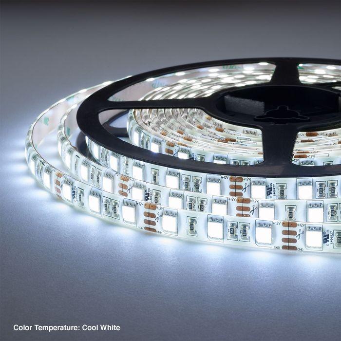 Led Tape Flexible Strip Lighting 12v