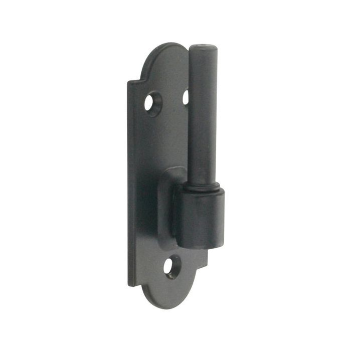 "1/2"" Offset X 3/8"" Pin Diameter Pintle"