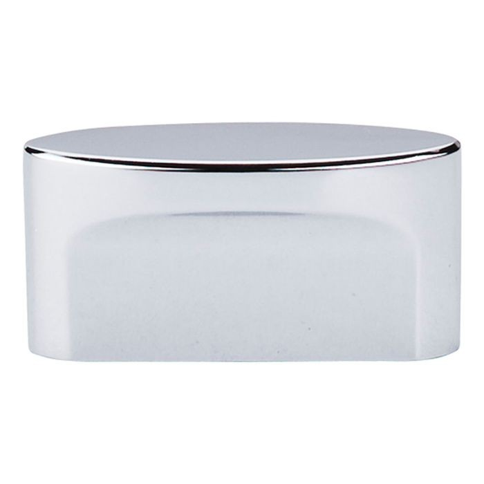 Sanctuary Knob Polished Chrome