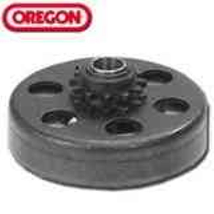 Centrifugal Clutch for 4-Cycle Engine
