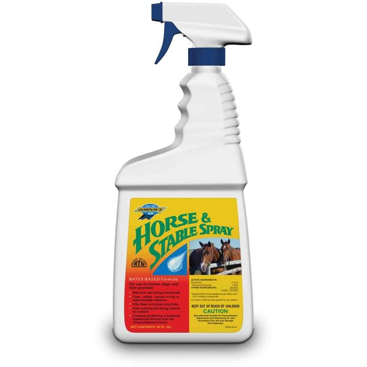 Horse & Stable Spray