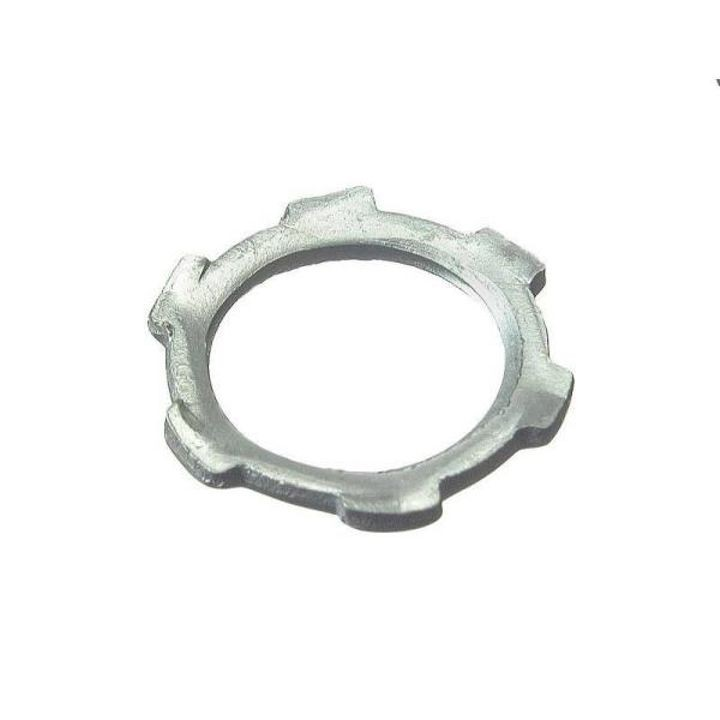 1/2 Inch, Conduit Locknut