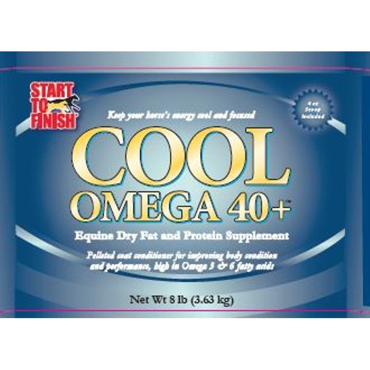 Cool Omega 40 Supplement