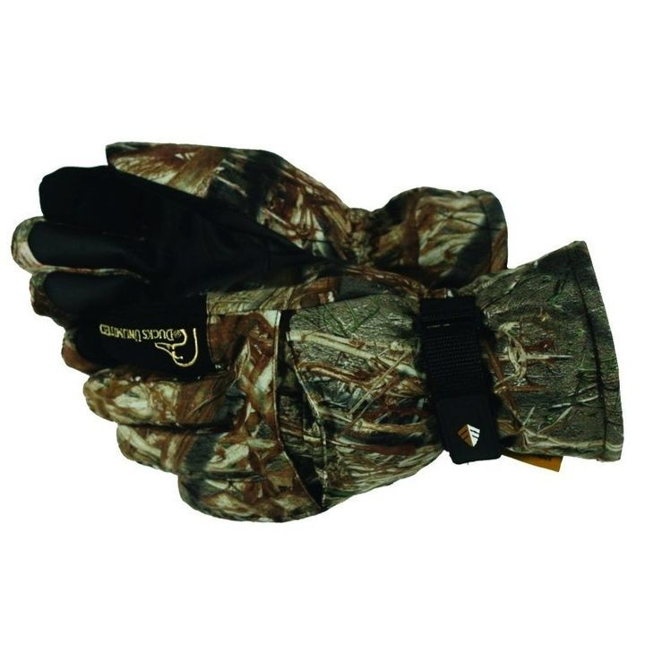 DuckBlind Ultimate Shooting Glove