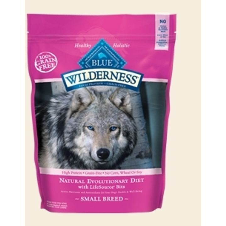 Wilderness Chicken Recipe For Small Breed Adult Dogs