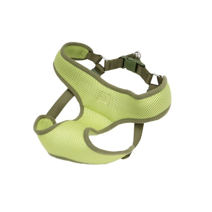"1"" Wrap Adjustable Dog Harness"