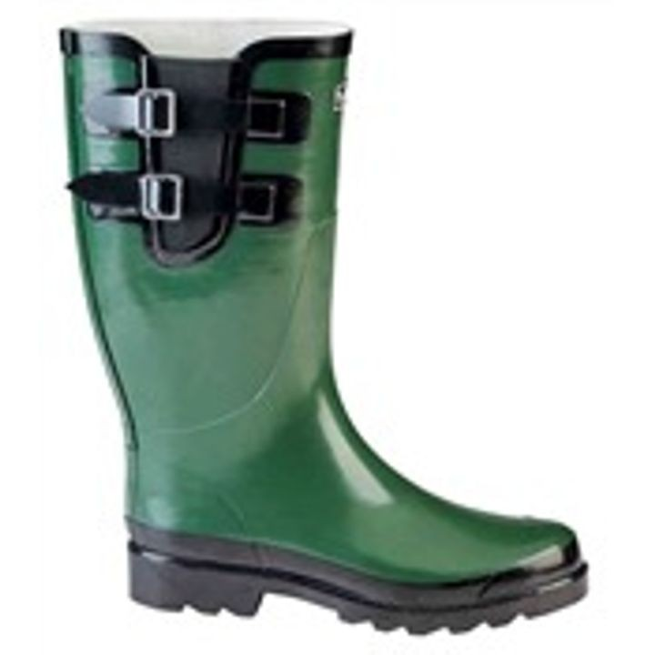 Ladies' Puddleton Classic Double Strap Rain Boot