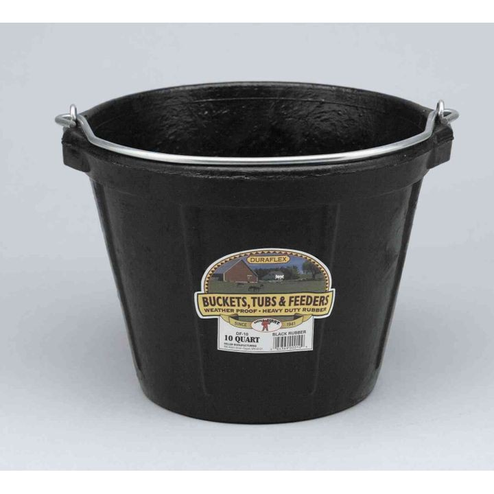10 Quart All Purpose Pail