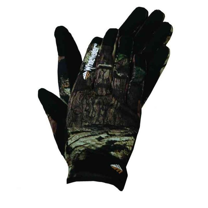 Men's Stretch Shooting Gloves