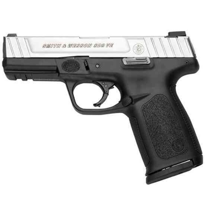 SD9 VE Semi Automatic Pistol 9mm Luger
