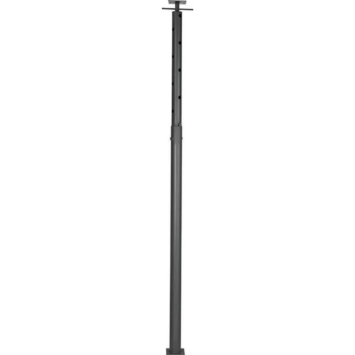 Jp55 Adjustable Extend O Post Jackpost 15 Ga T X  In 4 Ft