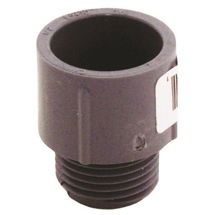 1/2 Inch Rigid/Non-Metallic Terminal Adapter