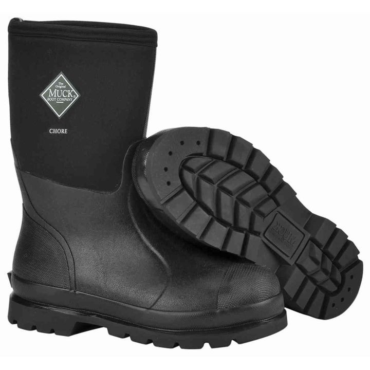 Men's All Condition Muck Boot