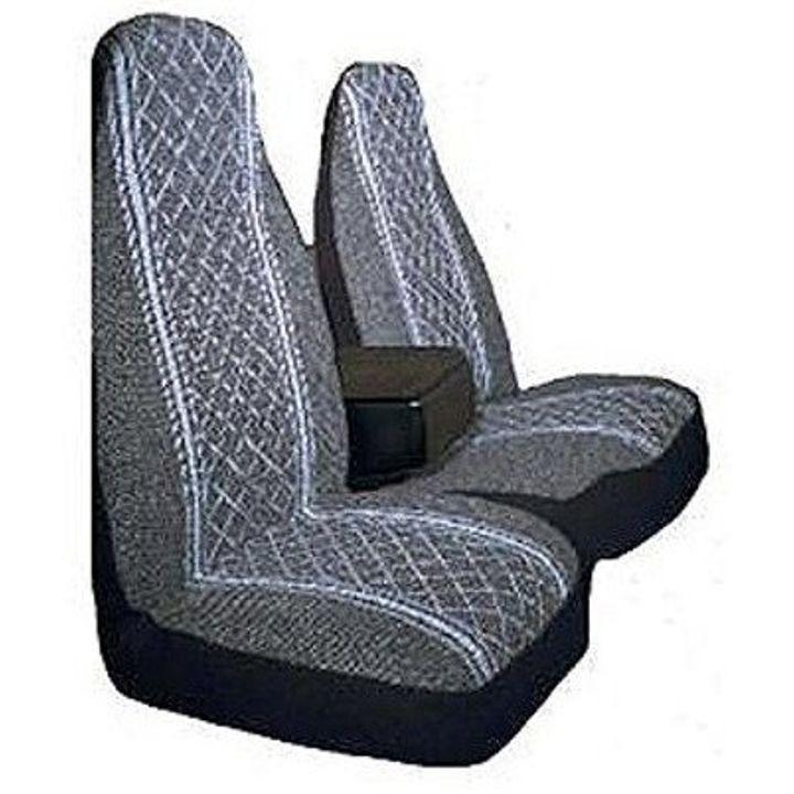 Swell Allison Diamond Back 60 40 Split Truck Seat Cover Uwap Interior Chair Design Uwaporg