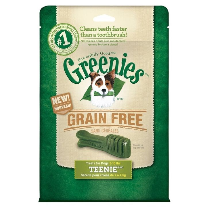 Grain Free Dental Chew