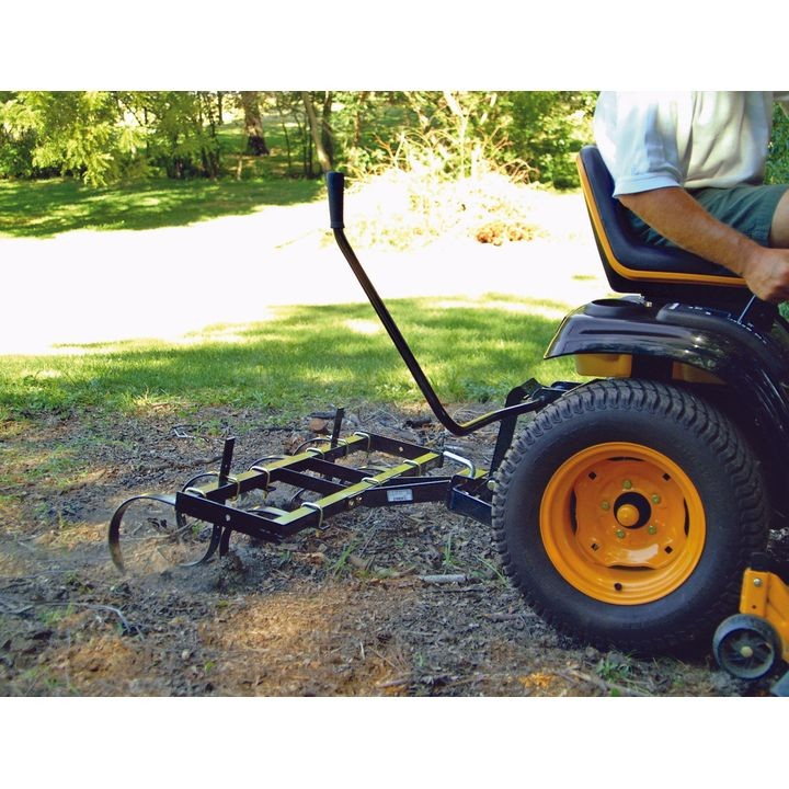 Agri-Fab Sleeve Hitch Row Crop Culitvator