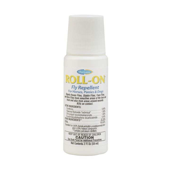 Roll-on Fly Repellent
