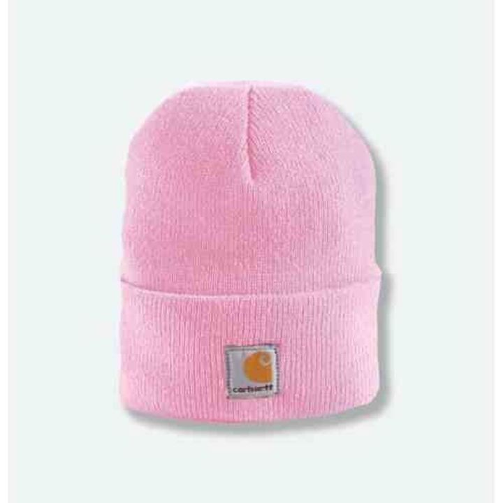 Girls' Acrylic Watch Hat