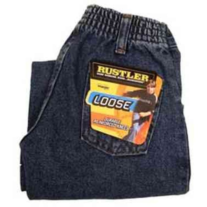 Little Boys' Rustler Loose Fit Jean