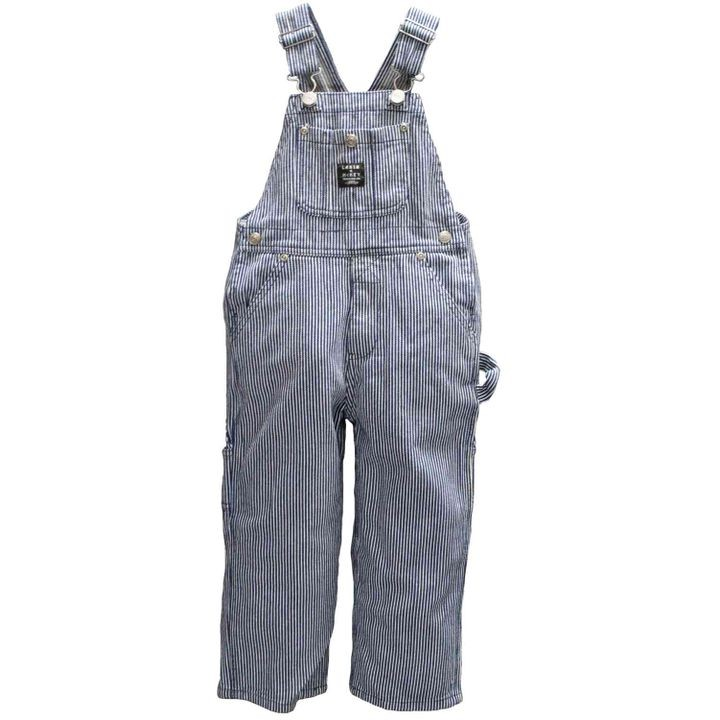 Infant Boys' Unlined Bib Overalls