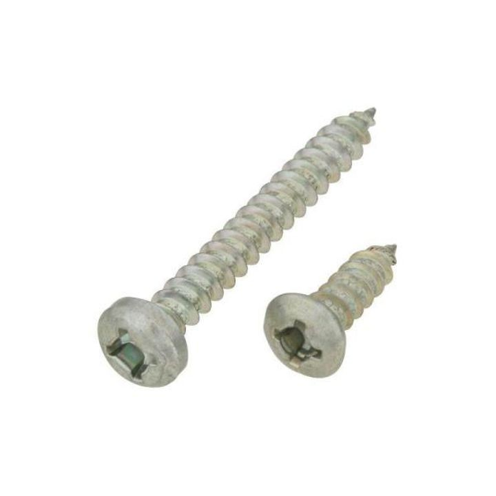 1 1/4 Inches Bracket screws