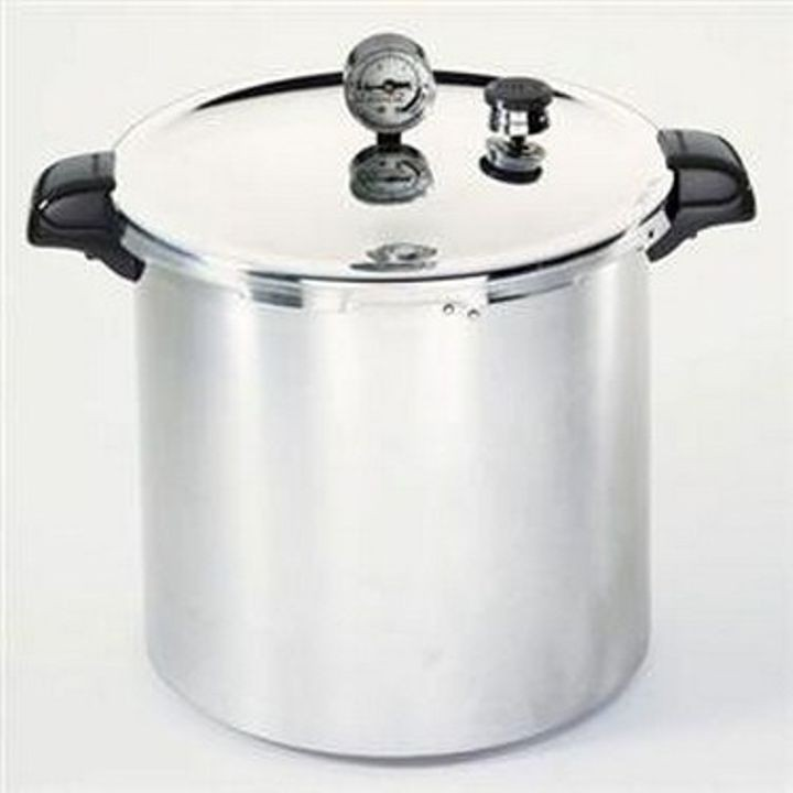 23 Qt Pressure Canner Cooker Theisens Home Auto