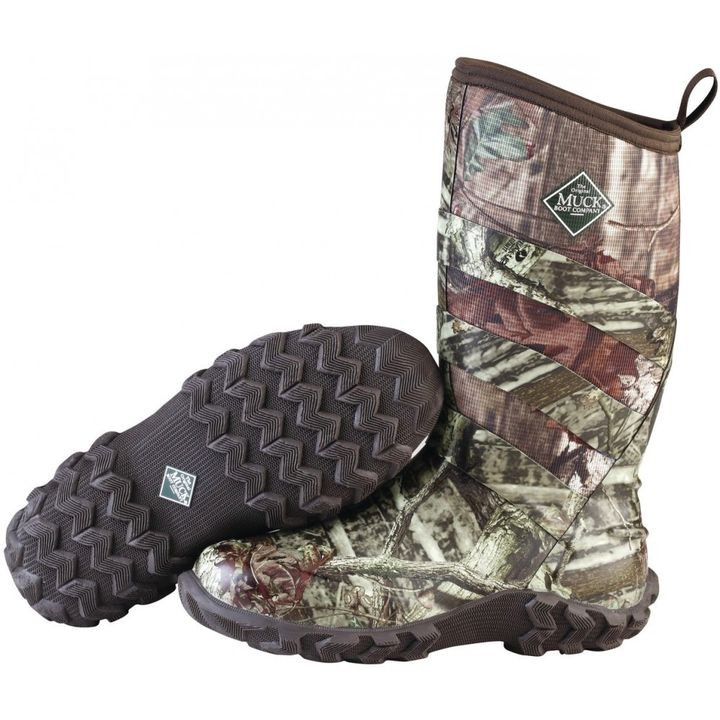 Men's Pursuit Fieldrunner Hunting Boot